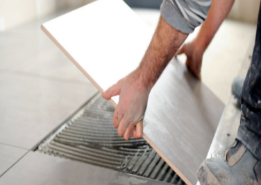 Cement Board Wet Areas Underlaying