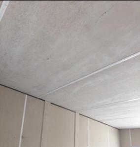 Fiber Cement Board Ceiling