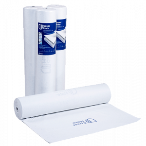 Temporary floor protection perfect for all surfaces
