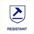 Floor Protection Resistant
