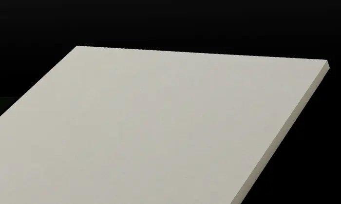Multipurpose fiber cement board - exterior, interior